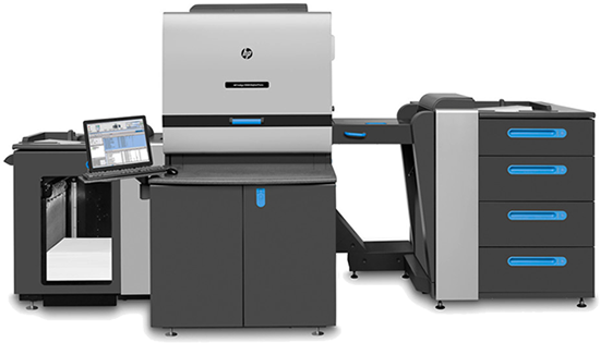 HP Indigo Press 5900